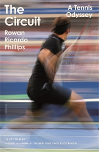 Rowan Ricardo Phillips: The Circuit