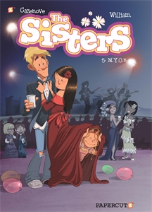 Christophe Cazenove: The Sisters Vol. 5