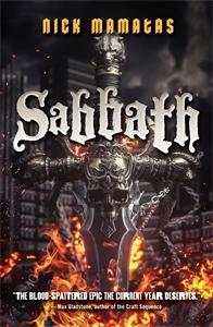 Nick Mamatas: Sabbath