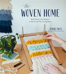 Rainie Owen: The Woven Home