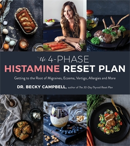 Dr. Becky Campbell: The 4-Phase Histamine Reset Plan