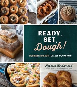 Rebecca Lindamood: Ready, Set, Dough!
