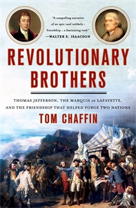 Tom Chaffin: Revolutionary Brothers