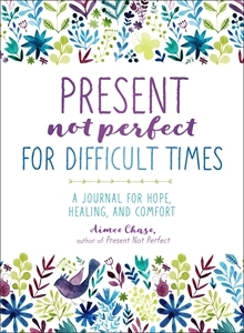 Aimee Chase: Present, Not Perfect for Difficult Times