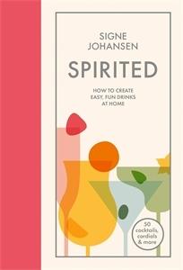 Signe Johansen: Spirited