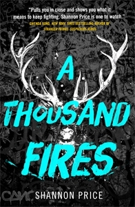Shannon Price: A Thousand Fires