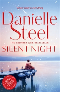 Danielle Steel: Silent Night
