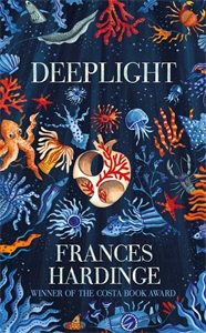 Frances Hardinge: Deeplight