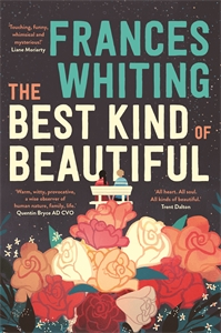 Frances Whiting: The Best Kind of Beautiful