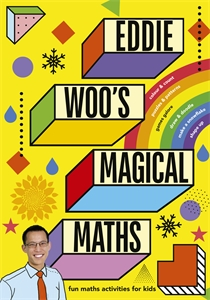 Eddie Woo: Eddie Woo's Magical Maths