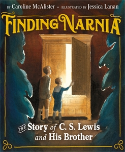 Caroline McAlister: Finding Narnia