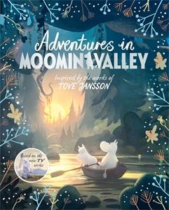 Amanda Li: Adventures in Moominvalley
