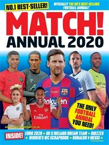 Match: Match Annual 2020
