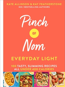 Kay Featherstone: Pinch of Nom: Everyday Light