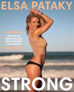 Elsa Pataky: Strong
