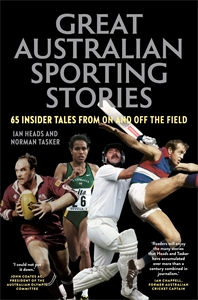 Norman Tasker: Great Australian Sporting Stories