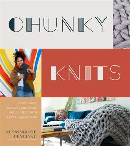 Alyssarhaye Graciano: Chunky Knits