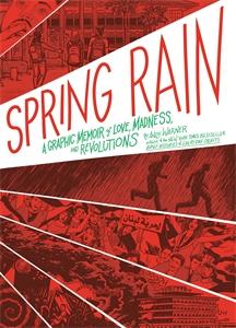 Andy Warner: Spring Rain