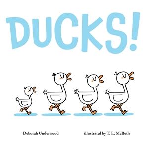 T. L. McBeth: Ducks!