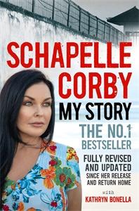 Kathryn Bonella: My Story: Schapelle Corby