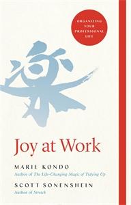 Marie Kondo: Joy at Work