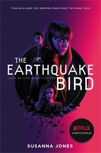 Susanna Jones: The Earthquake Bird