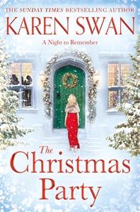 Karen Swan: The Christmas Party