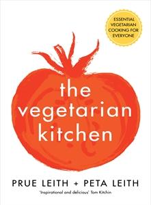 Prue Leith: The Vegetarian Kitchen