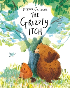 Victoria Cassanell: The Grizzly Itch