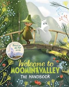 Amanda Li: Welcome to Moominvalley: The Handbook