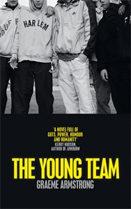 Graeme Armstrong: The Young Team