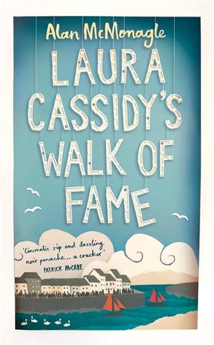 Alan McMonagle: Laura Cassidy's Walk of Fame