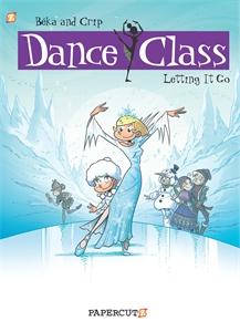 Beka: Dance Class #10