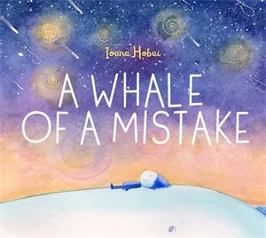 Ioana Hobai: A Whale of a Mistake