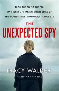 Jessica Anya Blau: The Unexpected Spy