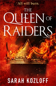 Sarah Kozloff: The Queen of Raiders