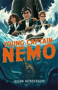 Jason Henderson: Young Captain Nemo