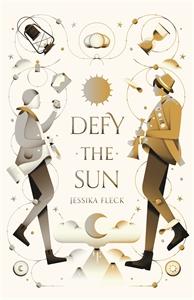 Jessika Fleck: Defy the Sun