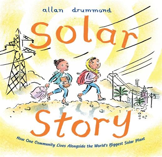 Allan Drummond: Solar Story
