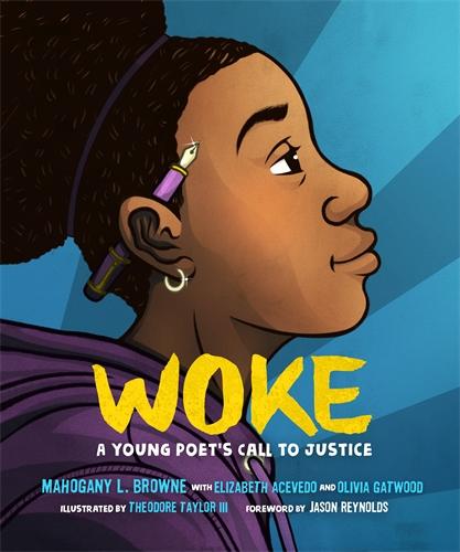 Mahogany L. Browne: Woke
