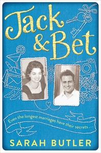 Sarah Butler: Jack and Bet