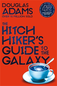 Douglas Adams: The Hitchhiker's Guide to the Galaxy: Hitchhiker's Guide to the Galaxy Book 1