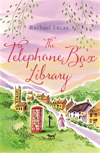 Rachael Lucas: The Telephone Box Library