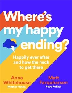 Matt Farquharson: Where's My Happy Ending?