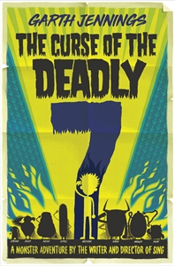 Garth Jennings: The Curse of the Deadly 7