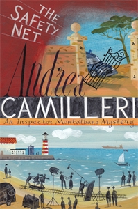 Andrea Camilleri: The Safety Net: An Inspector Montalbano Novel 25