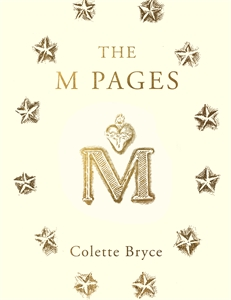 Colette Bryce: The M Pages