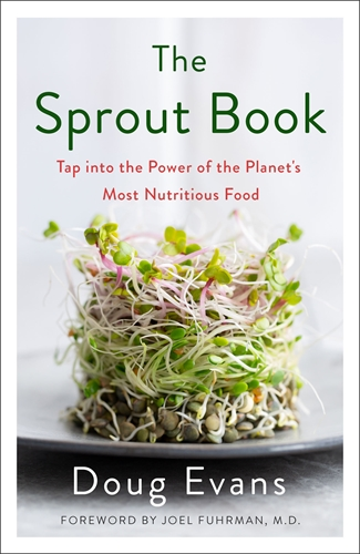 Doug Evans: The Sprout Book