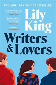 Lily King: Writers & Lovers