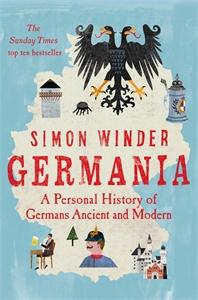 Simon Winder: Germania